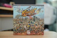 Board Game: Kharnage