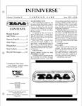Issue: Infiniverse (Vol 1, Number 35 - Jun 1993)