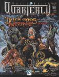 Issue: White Wolf Quarterly (Volume 1.1 - Winter 2003) / Sword & Sorcery Insider (Volume 1.1 - Winter 2003)