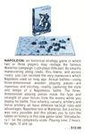 Avalon Hill catalog entry, Spring-Summer 1978