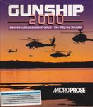 Video Game: Gunship 2000