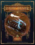 RPG Item: DDAL-EB-EP-02: Rolling Thunder