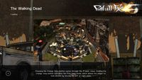 Video Game: Pinball FX 2 - The Walking Dead Table