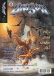 Issue: Dragon (German Issue 4 - Sep/Oct 1999)