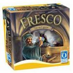 Board Game: Fresco: The Card Game