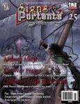 Issue: Signs & Portents (Issue 25 - Aug 2005)