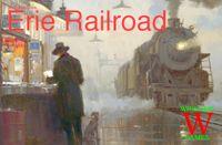 Board Game: Erie Railroad