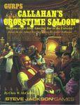 RPG Item: GURPS Callahan's Crosstime Saloon
