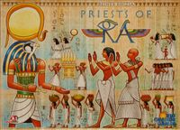 Board Game: Priests of Ra
