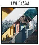 RPG: Leave or Stay