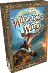 Board Game: Wizards of the Wild