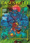 Issue: Casus Belli (Issue 28 - Oct 1985)