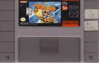 Video Game: Pinocchio (1996)