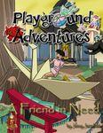 RPG Item: A Friend in Need (5E)