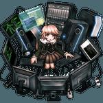 Character: Chihiro Fujisaki