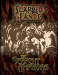 RPG Item: The Serpent Amphora