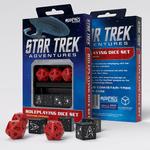 RPG Item: Star Trek Adventures Roleplaying Dice Set