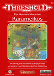 Issue: Threshold (Issue 1 - Sep 2013) Karameikos