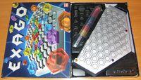 Board Game: Exago