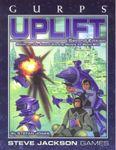 RPG Item: GURPS Uplift (Second Edition)