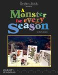 RPG Item: A Monster for Every Season (Summer 2013)
