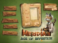 Video Game: Meridian: Age of Invention
