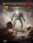 RPG Item: Interstellar Expeditions: Interstellar Players 3