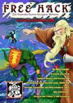 Issue: Free Hack (Issue 1 - Sep 2008)