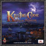 Board Game: Killing Code: Venice Vendetta
