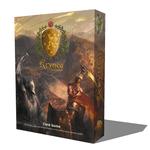 Board Game: Krynea Battlefield