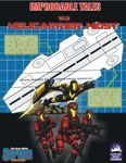 RPG Item: Improbable Tales: The Helicarrier Heist (Supers)