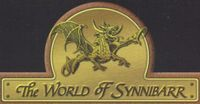 RPG: The World of Synnibarr (1st - 3rd Eds.)