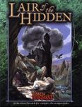 RPG Item: Lair of the Hidden