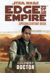 RPG Item: Edge of the Empire Specialization Deck: Colonist Doctor