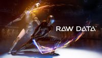 Video Game: Raw Data