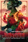 RPG Item: Jiangshi: Blood in the Banquet Hall