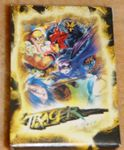 Board Game: Tracer 2