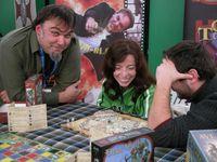 Board Game: Canossa