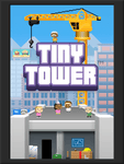 Video Game: Tiny Tower
