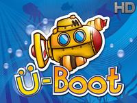 Video Game: U-Boot