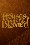 RPG Item: Houses of the Blooded (Preview Edition)