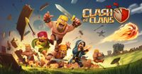 Video Game: Clash of Clans
