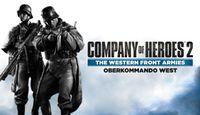 Video Game: Company of Heroes 2 - Oberkommando West