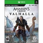 Video Game: Assassin's Creed Valhalla