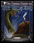 RPG Item: The Genius Guide to: The Vanguard