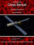 RPG Item: Starships Book 11010: Cargo Barque