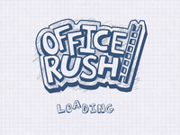 Video Game: Office Rush HD