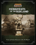 RPG Item: Monuments of the Reikland