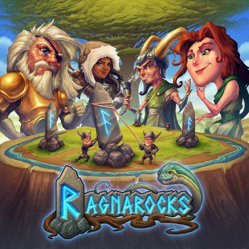 Cover Image for Ragnarocks