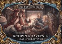 RPG Item: Spielkartenset Kneipen und Tavernen